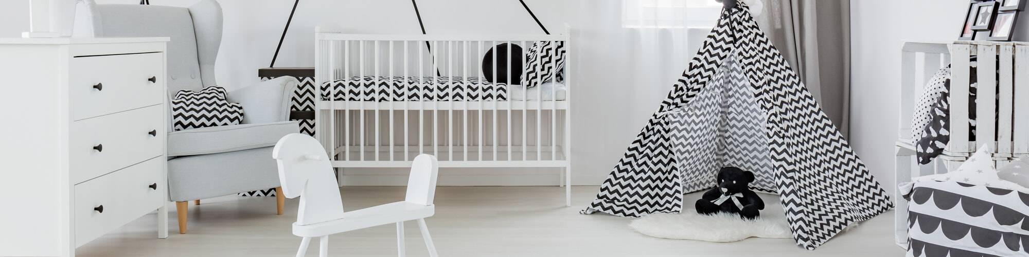 Mobilier et décoration pas cher pour la chambre de bébé ...