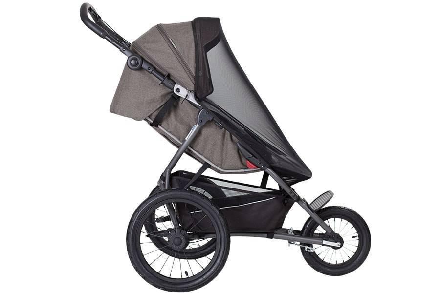 Astral Black X-lander X-Run Jogger La Poussette Running des parents actifs et sportifs
