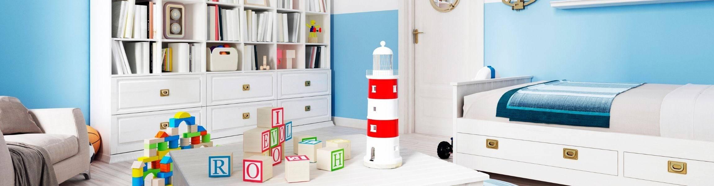 Mobilier et décoration pour la chambre enfant - Casalou.fr