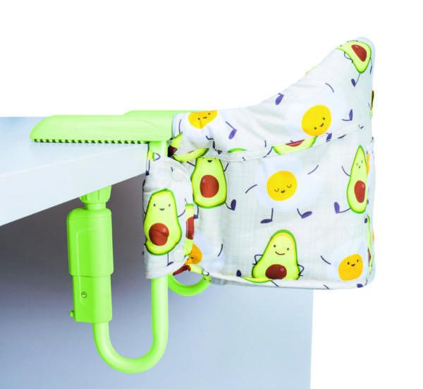 , Siège de table Cosatto Grub's up Strictly Avocados
