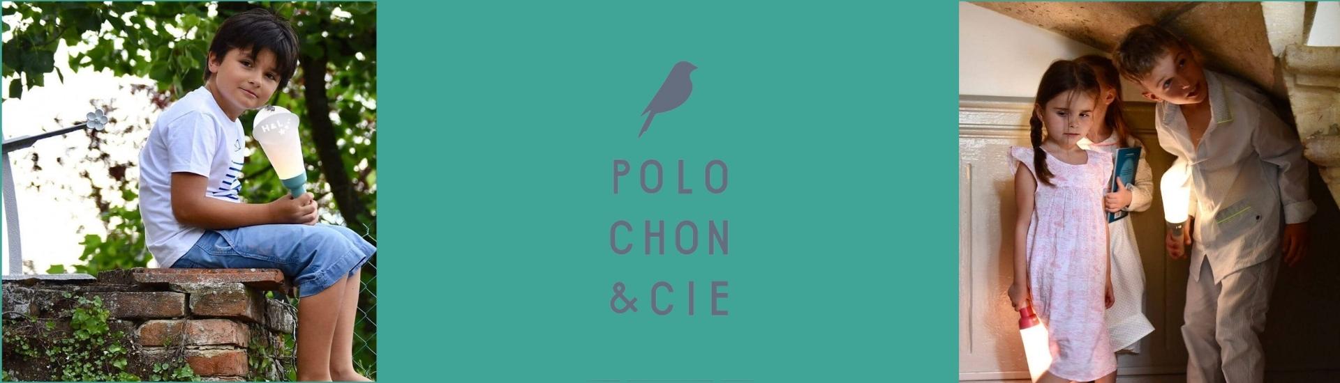 Polochon & Cie sur Casalou