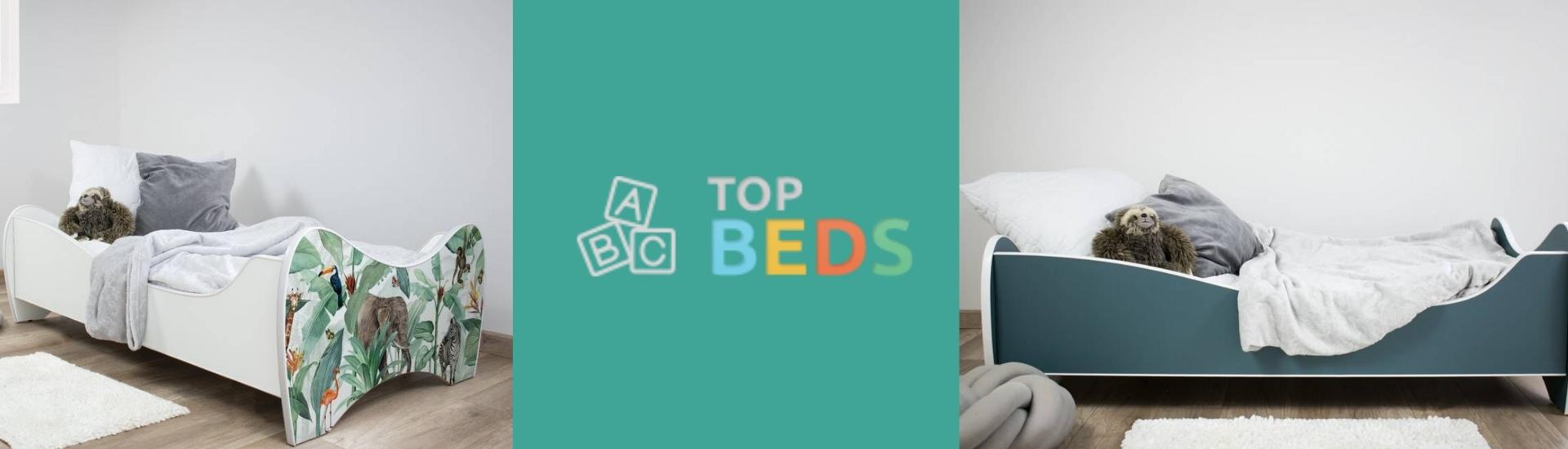 lits topbeds sur casalou
