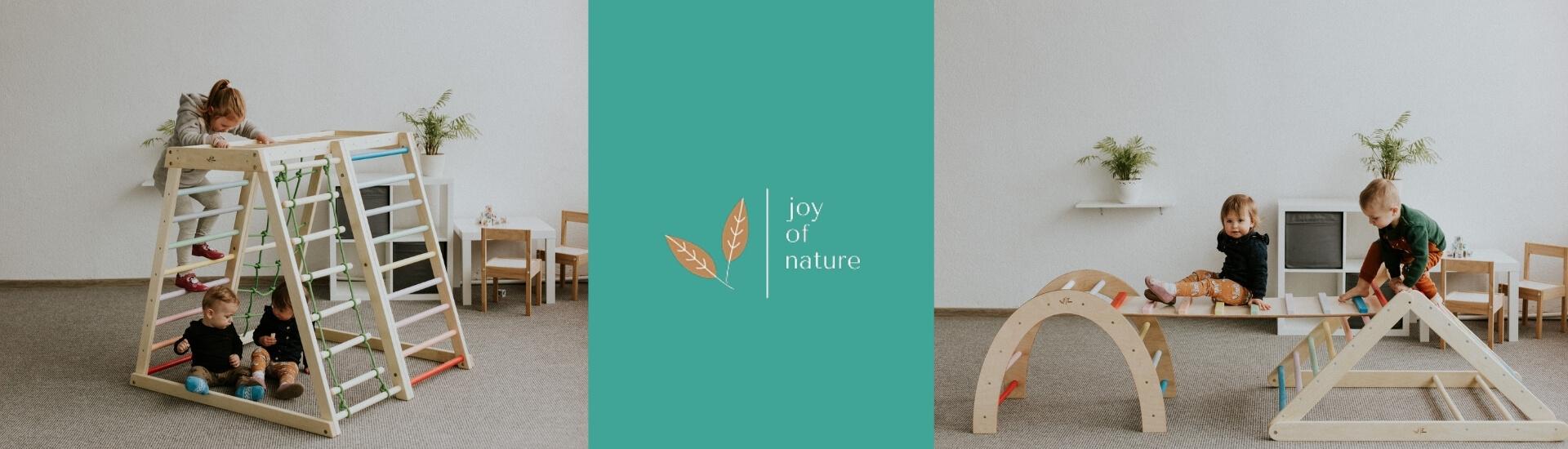 les aires de jeux pikler de joy of nature